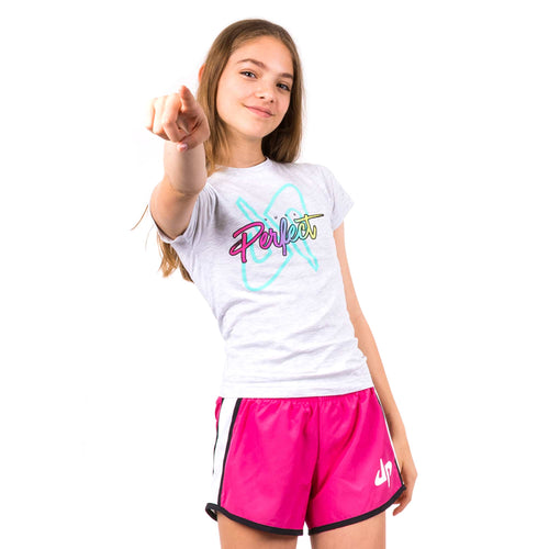 Girls Perfect Tee