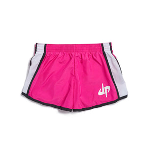 Girls Performance Shorts