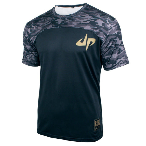Battles Combat Camo Performance Tee
