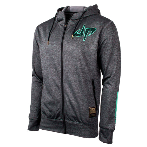 Rivalry Full Zip Hoodie