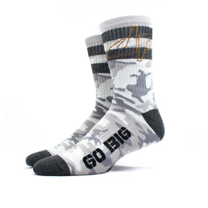 Battles Combat Socks