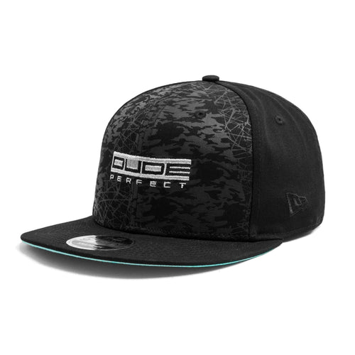 DP x New Era Battles Combat 2 Snapback