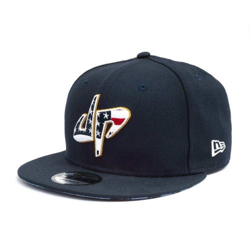 Dude Perfect x New Era Stars and Stripes Snapback