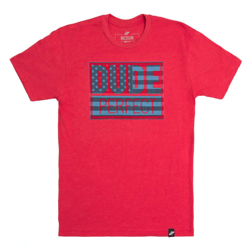 Stars and Stripes III T-Shirt