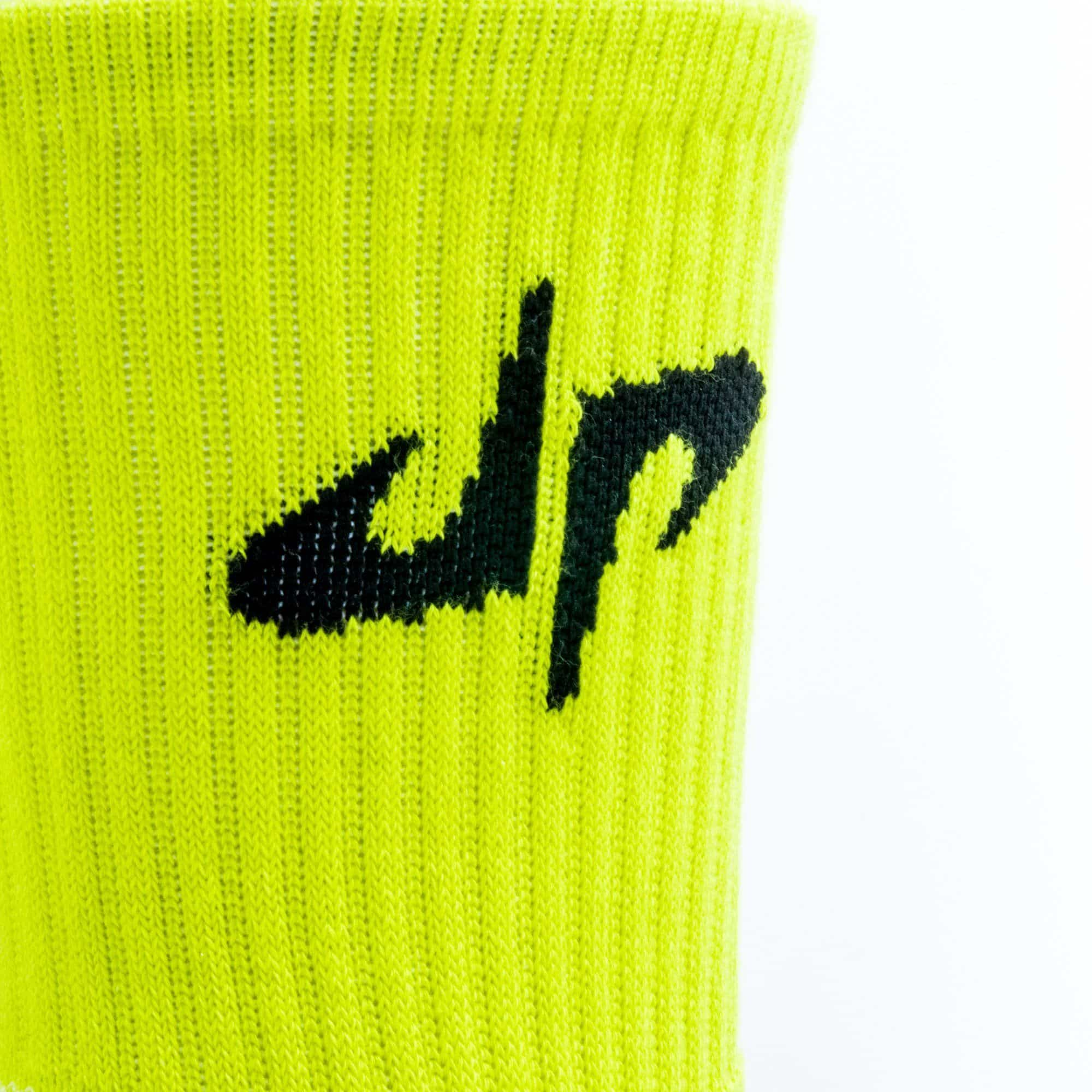 Volt Quarter Performance Socks