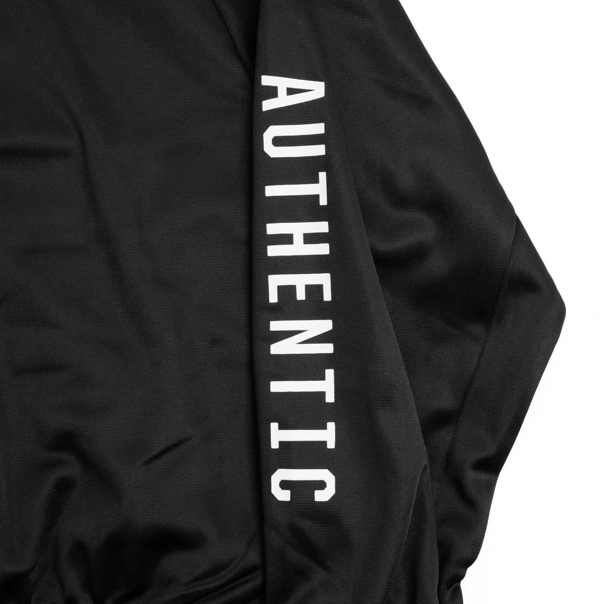 Youth Authentic Varsity Tech Jacket