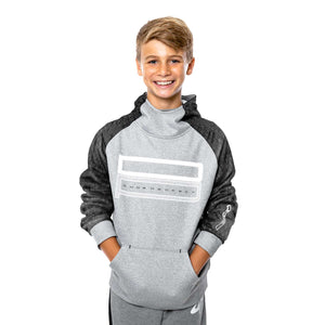 Youth Battles Combat 2 Performance Hoodie