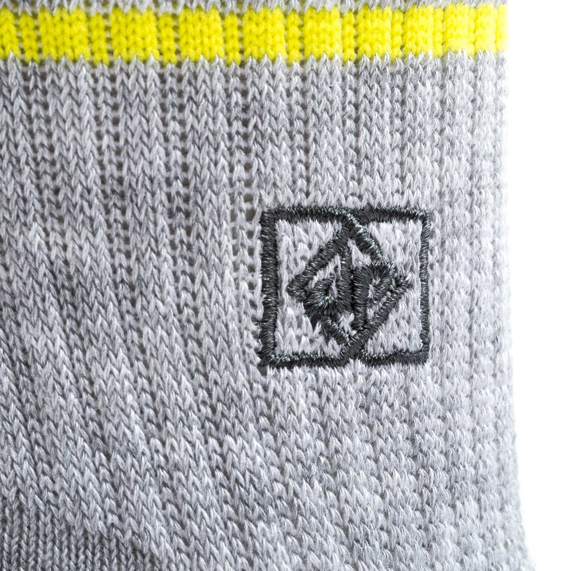 Youth Crushing Diamonds Socks