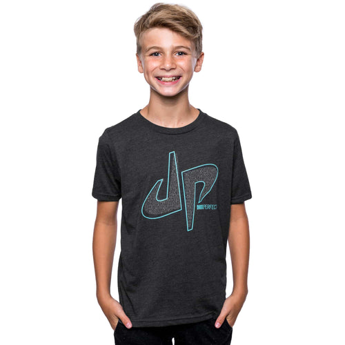 Youth Pound It Reflective Tee