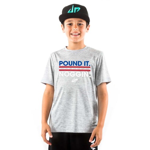 Youth Stars and Stripes III Performance Tee