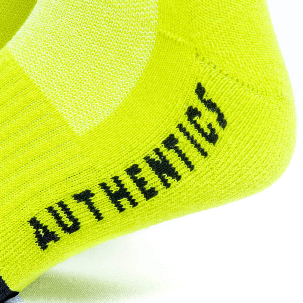 Youth Volt Quarter Performance Socks
