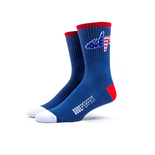 Youth Stars And Stripes II Socks