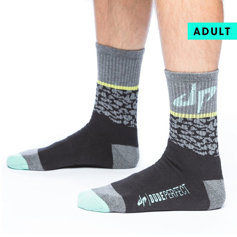 Dude Perfect Socks