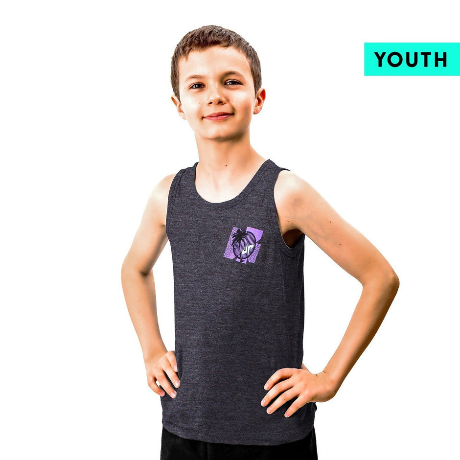 Youth Beach Vibes Tank Top