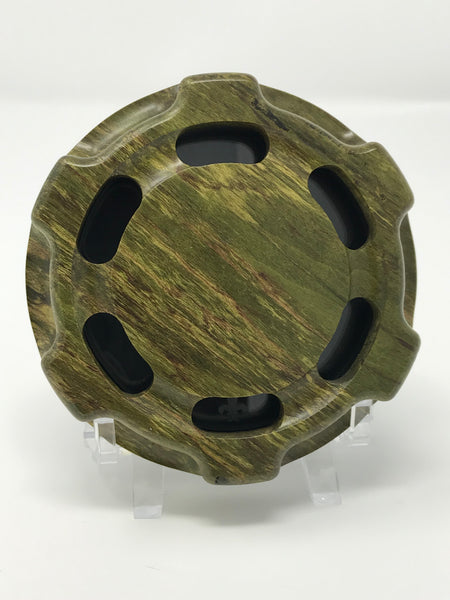 Turkey Call - Classic - NatureMade Camo Maple, Slate/Glass