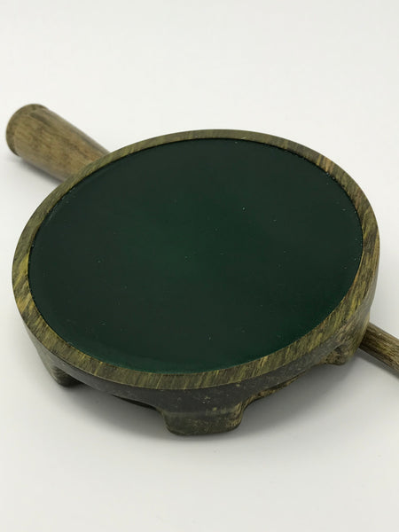 Turkey Call - Classic - NatureMade Camo Maple, Aluminum/Glass