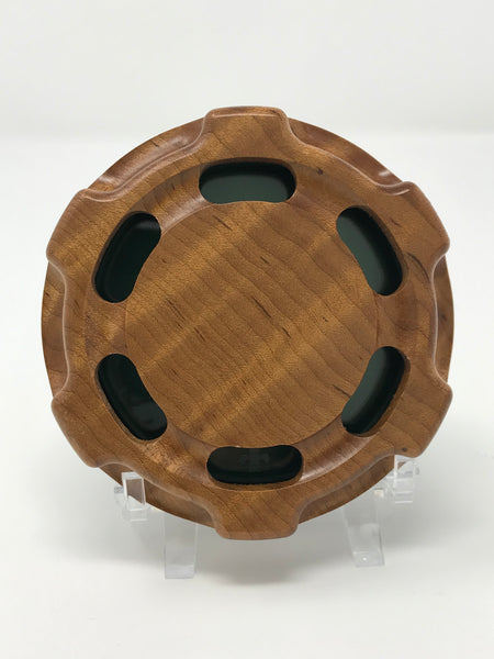 Turkey Call - Classic - Roasted Maple, Aluminum/Glass