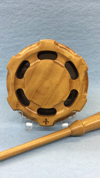 Turkey Call - Classic - Osage Orange, Slate/Glass