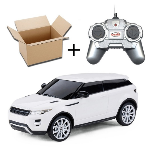 RC Range Rover Evoque Remote Control Car