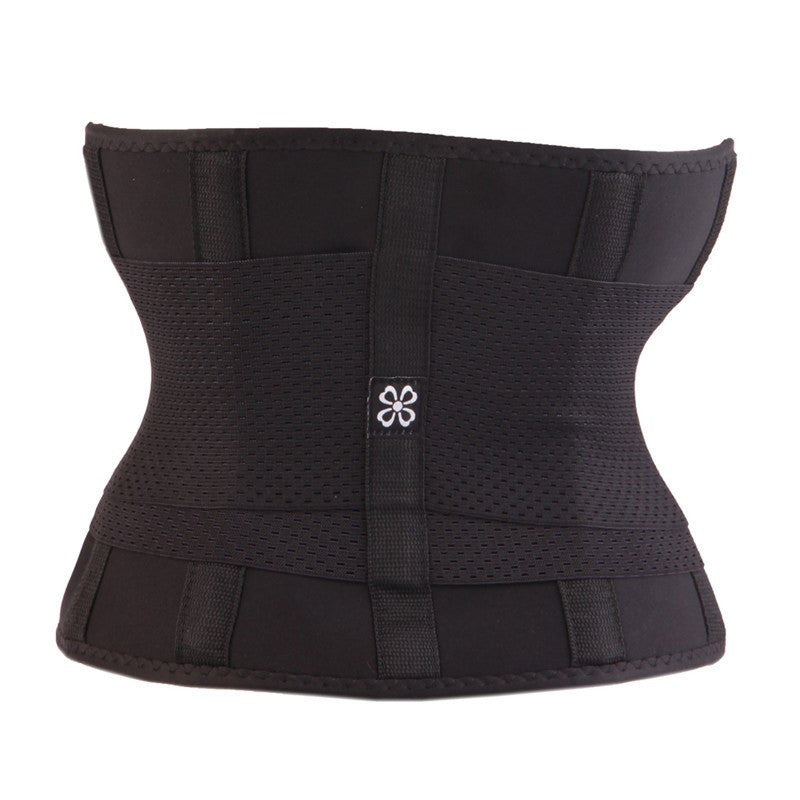 Advanced High Quality Waist Trainer Tummy Belt -