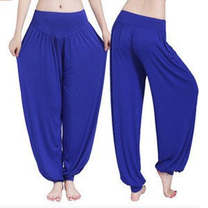Colourful And EXTREMELY Comfy Taichi Yoga Pants