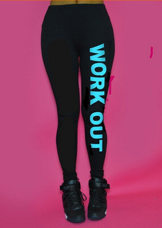Hot Workout Leggins