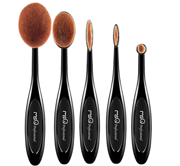 Make Up - High Quality Make Up Brush Value 39.99 Yours Only $19.99