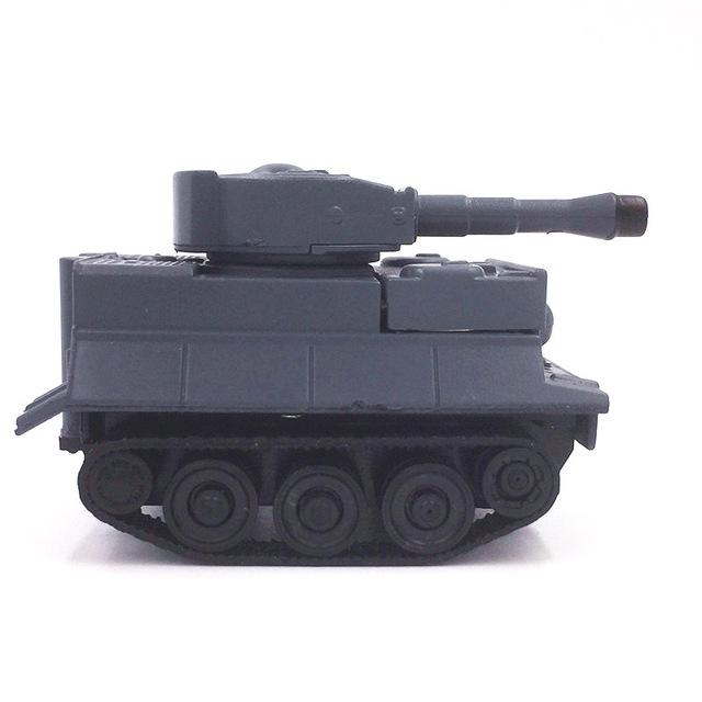 Hot Sale 1 Piece Magic Toy Tank Inductive Car Magic Excavator Construction Cars Truck