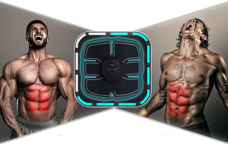 Arm And Abs Sculpting Complete System