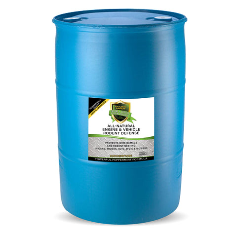 All-Natural Vehicle & Engine Protection - 7-1 Concentrate - (1) 55 Gallon Drum