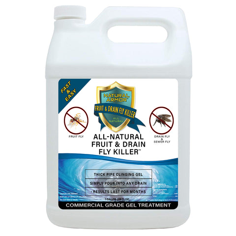 Fruit & Drain Fly Killer (1) Gallon