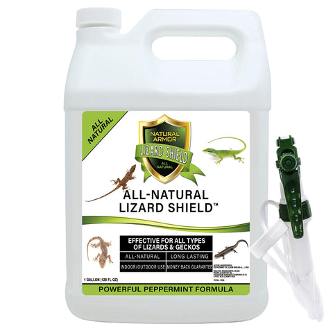 Lizard Shield