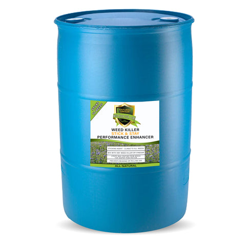 Stick & Stay - (1) 55 GALLON DRUM