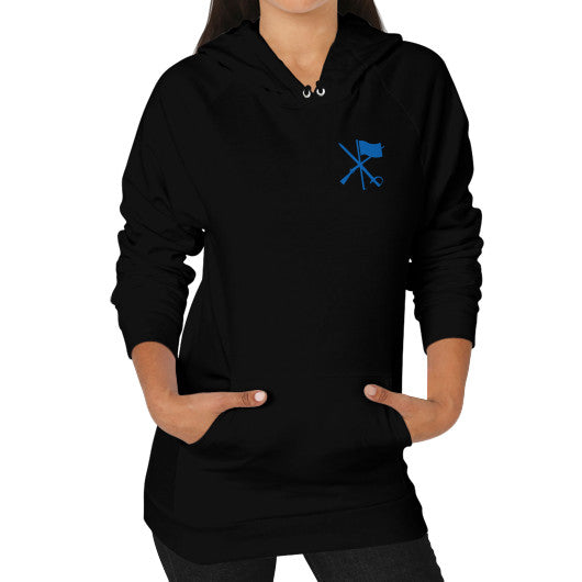 Color Guard Hoodie - ColorGuard Gifts - 2