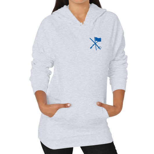 Color Guard Hoodie - ColorGuard Gifts - 3