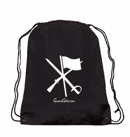 Color Guard Tote Bag | WinterGuard ColorGuard Gifts