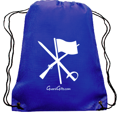 Color Guard Tote Bag | WinterGuard ColorGuard Gifts - ColorGuard Gifts  - 3