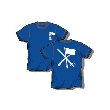 Color Guard T-Shirt | WinterGuard ColorGuard Gifts - ColorGuard Gifts - 1