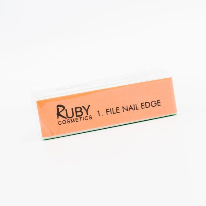 Ruby Cosmetics Pro Nail Kit - inc. 2 Powders