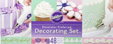 Decorator Preferred Set - 48 pc