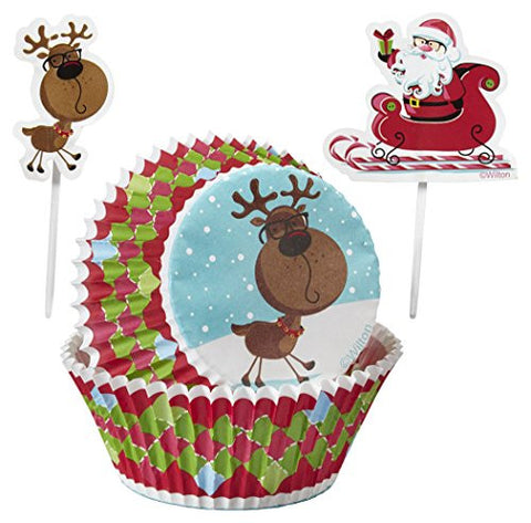 Christmas Sweet Holiday Sharing Combo Pack
