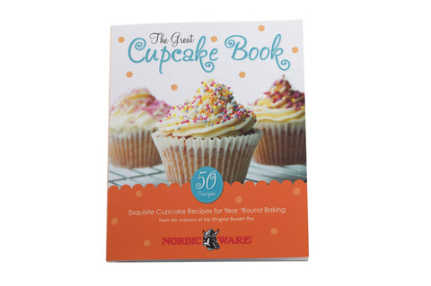 The Great Cupcake Book