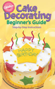 Wilton Cake Decorating Beginners Guide