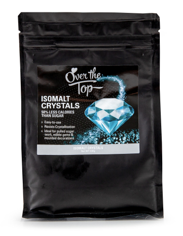 Over the Top Isomalt Crystals 400g