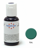 Americolor Gel Paste Teal 0.75OZ
