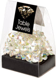 Rainbow Table Top Jewels