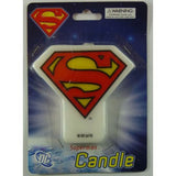 Superman Candle