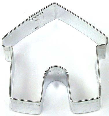 Dog House Cutter - Mini
