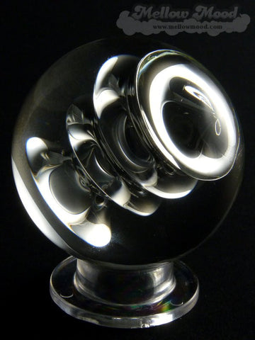 Contrabasso: Airtrap Spiral Marble