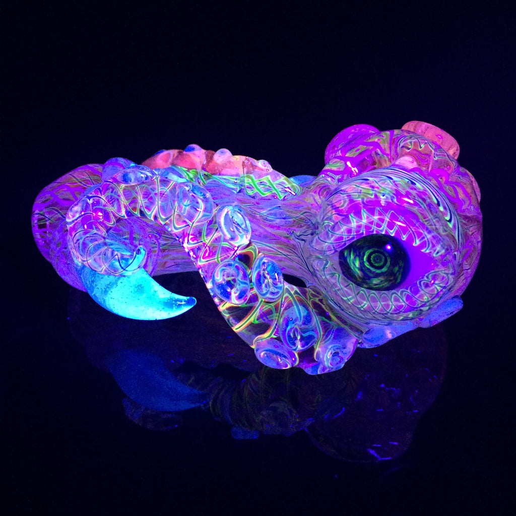 Mako: Sea Monster UV Dry #1